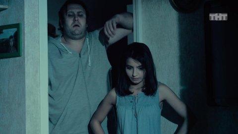 Озабоченные, или любовь зла 1 сезон 4 серия, кадр 4