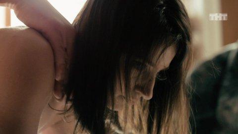 Озабоченные, или любовь зла 1 сезон 4 серия, кадр 14