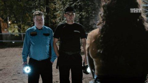 Озабоченные, или любовь зла 1 сезон 6 серия, кадр 19