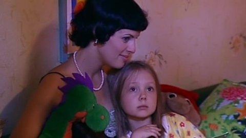 Папины дочки 1 сезон 17 серия