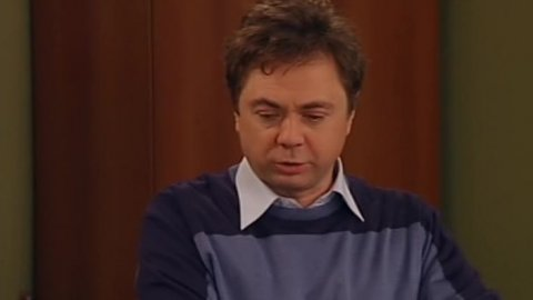Папины дочки 1 сезон 19 серия