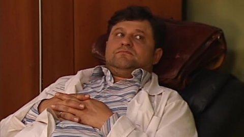 Папины дочки 1 сезон 7 серия