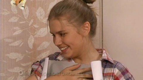 Папины дочки 10 сезон 18 серия