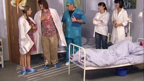 Папины дочки 10 сезон 3 серия