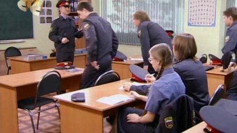 Папины дочки 11 сезон 16 серия, кадр 4