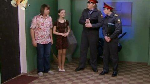 Папины дочки 11 сезон 16 серия, кадр 6