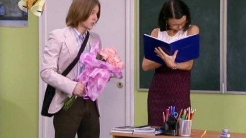 Папины дочки 11 сезон 17 серия
