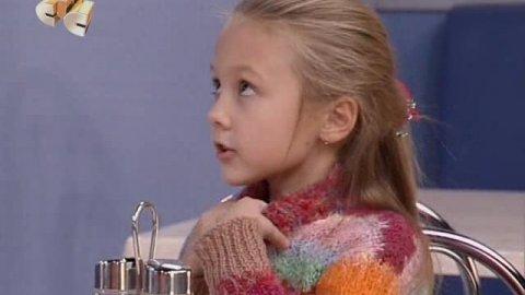 Папины дочки 12 сезон 10 серия