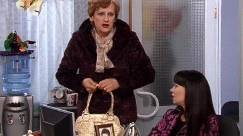 Папины дочки 12 сезон 18 серия