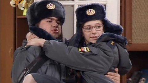 Папины дочки 12 сезон 7 серия
