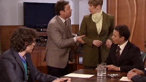 Папины дочки 14 сезон 17 серия