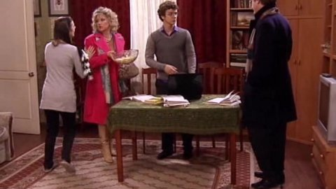 Папины дочки 14 сезон 2 серия