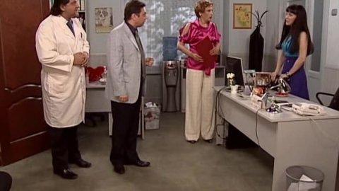 Папины дочки 14 сезон 20 серия