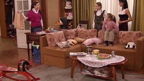 Папины дочки 14 сезон 3 серия