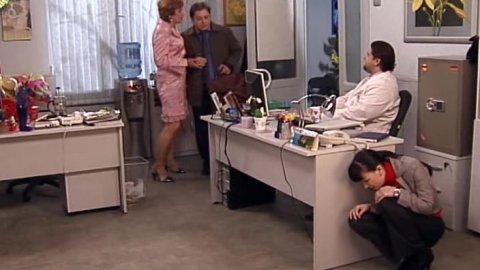 Папины дочки 14 сезон 4 серия