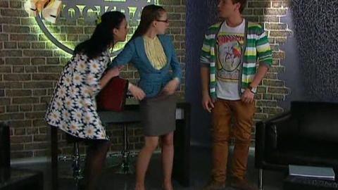 Папины дочки 16 сезон 10 серия, кадр 3