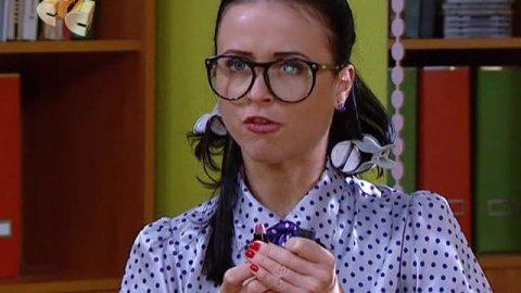 Папины дочки 16 сезон 14 серия, кадр 4