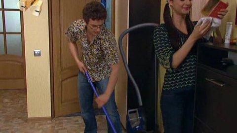 Папины дочки 16 сезон 15 серия, кадр 2