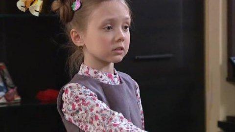 Папины дочки 16 сезон 20 серия