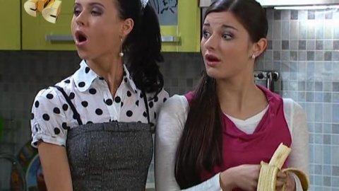 Папины дочки 16 сезон 4 серия