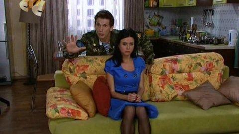 Папины дочки 17 сезон 10 серия, кадр 3