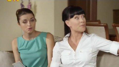 Папины дочки 19 сезон 17 серия