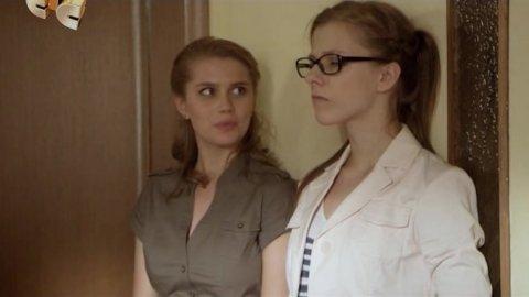 Папины дочки 19 сезон 2 серия