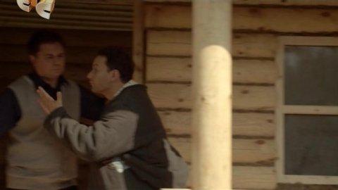Папины дочки 19 сезон 8 серия