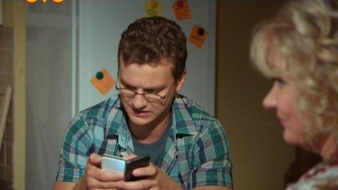 Папины дочки 20 сезон 10 серия, кадр 3