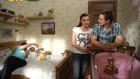 Папины дочки 20 сезон 3 серия