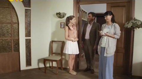 Папины дочки 20 сезон 4 серия