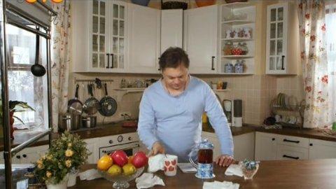 Папины дочки 20 сезон 9 серия