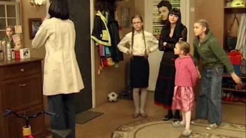 Папины дочки 7 сезон 1 серия