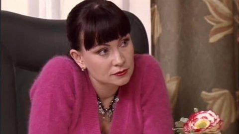Папины дочки 8 сезон 14 серия
