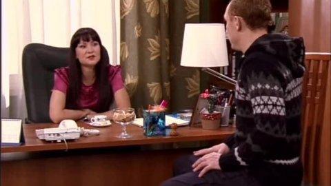 Папины дочки 8 сезон 15 серия