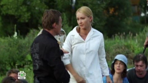 Пасечник 1 сезон 17 серия, кадр 5