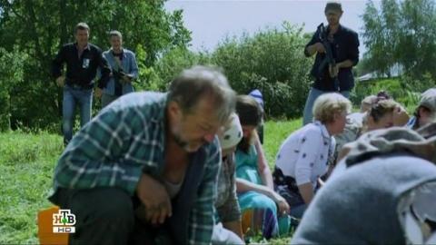Пасечник 1 сезон 18 серия, кадр 2