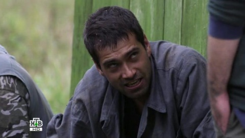 Пасечник 1 сезон 27 серия, кадр 5
