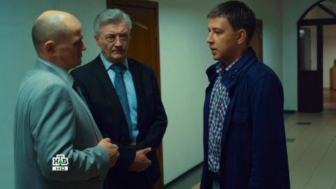 Пасечник 2 сезон 21 серия