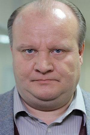 Каморзин Борис Борисович