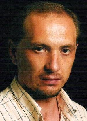 Жонин Михаил