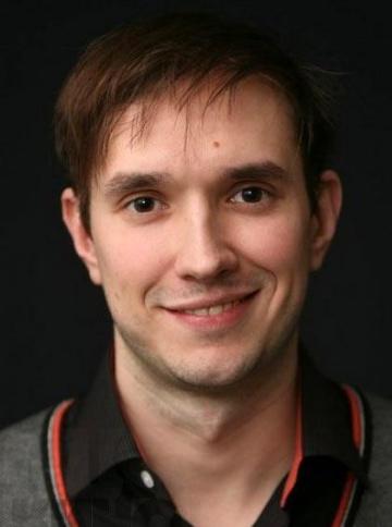Линников Максим
