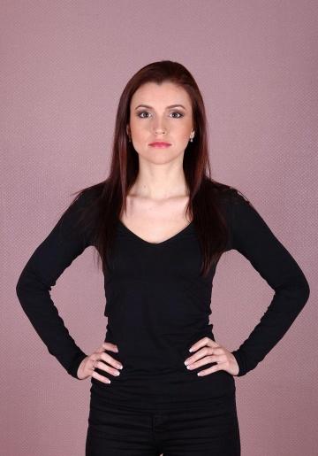 Ларионова Ирина Сергеевна