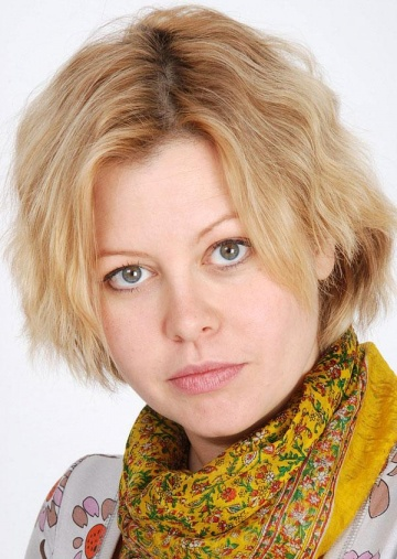 Сарычева Ольга Борисовна