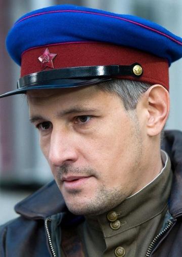 Бургазлиев Денис Александрович