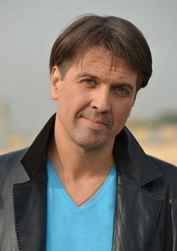 Матросов Денис Владимирович