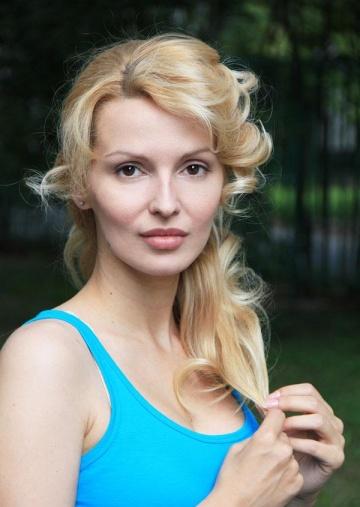 Баринова Ирина Петровна
