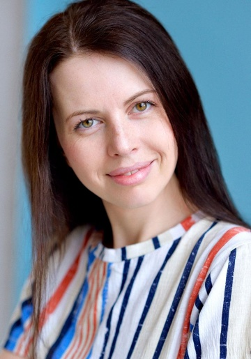 Ковалевская Юлия