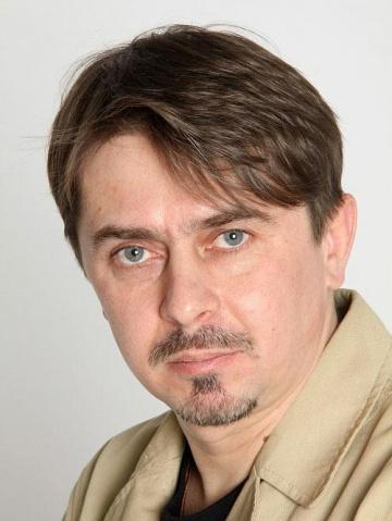 Захарьев Александр Олегович