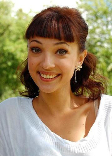 Свиридова Евгения Николаевна